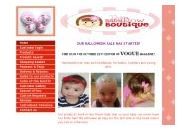Thebabybowboutique Uk Coupon Codes November 2019