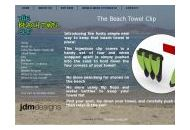 Thebeachtowelclip Coupon Codes October 2018