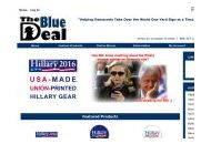 Thebluedeal Coupon Codes December 2018
