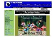 Thebowerbird Coupon Codes June 2019