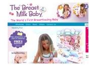 Thebreastmilkbaby Coupon Codes July 2020
