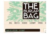 Theburlapbag Coupon Codes February 2019