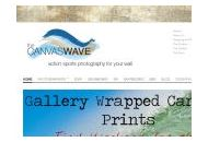 Thecanvaswave Coupon Codes September 2020