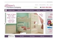 Thechildrensfurniturecompany Coupon Codes January 2019