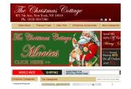 Thechristmascottage Coupon Codes November 2018