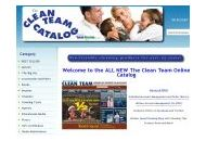Thecleanteam Coupon Codes April 2021