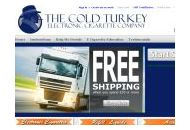 Thecoldturkey Coupon Codes February 2018