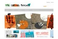 Thecuriouspancake Uk Coupon Codes April 2021