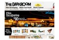 Thedarkroom Coupon Codes June 2018