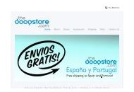 Thedoopstore Coupon Codes June 2018