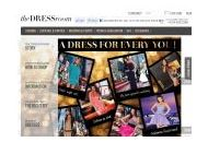 Thedressroom Coupon Codes September 2021