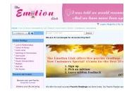 Theemotionlink Coupon Codes September 2018