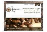 Theexcellentcup Coupon Codes October 2018