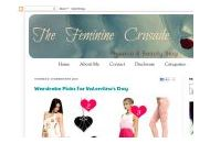 Thefemininecrusade Coupon Codes June 2018