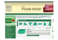 Thefoamshop Uk Coupon Codes July 2020