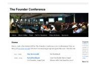 Thefounderconference Coupon Codes February 2018