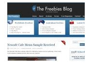 The Freebies Blog Coupon Codes July 2020