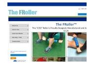 Thefroller Coupon Codes July 2021