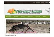 Thegearhouse Coupon Codes June 2019