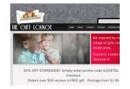 Thegiftlounge Au Coupon Codes May 2018