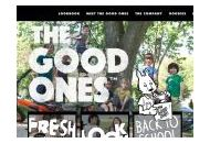 Thegoodones Coupon Codes July 2018
