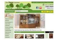 Thegrovefurniture Coupon Codes August 2018