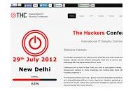 Thehackersconference Coupon Codes July 2020