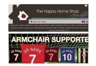 The Happy Home Shop Coupon Codes June 2021