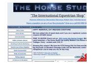 Thehorsestudio Coupon Codes June 2020