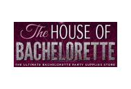 Thehouseofbachelorette Coupon Codes February 2020