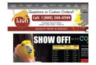 Thelionpressprinting Coupon Codes April 2021