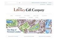 Theliterarygiftcompany Coupon Codes April 2020
