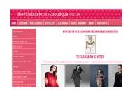 Thelittleblackdressboutique Uk Coupon Codes September 2018