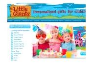 Thelittlegiants Uk Coupon Codes September 2018