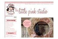 Thelittlepinkstudio Coupon Codes September 2020