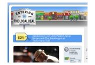 Thelocaldeal Coupon Codes September 2021