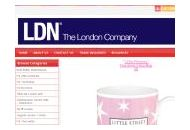 Thelondoncompany Coupon Codes October 2018
