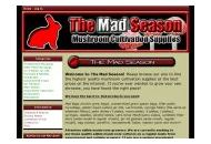 Themadseason Coupon Codes January 2021