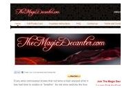 Themagicdecanter Coupon Codes November 2018