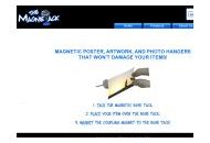 Themagnetack Coupon Codes September 2018