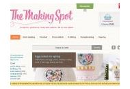 Themakingspot Coupon Codes January 2019