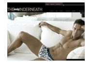 Themanunderneath Coupon Codes June 2021