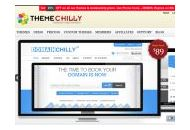 Themechilly Coupon Codes August 2018