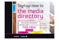Themediadirectory Coupon Codes January 2018