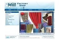 Themillshop Uk Coupon Codes December 2020