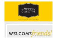 Themoderncollective Coupon Codes January 2019
