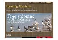 Thenewsharingmachine Coupon Codes March 2021