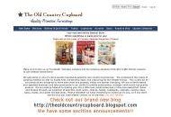 Theoldcountrycupboard Coupon Codes May 2021