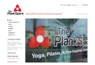 Theplankspace Coupon Codes April 2019