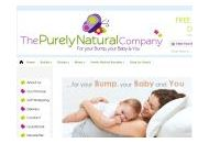 Thepurelynaturalcompany Uk Coupon Codes August 2018